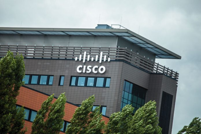 Cisco es acusado por copiar cuatro patentes de seguridad